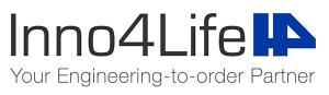 Logo Inno4Life